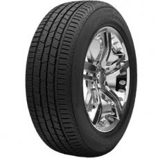 CONTINENTAL crosscontact lx sport mo dot17 ml m+s 255/55 R18 105H TL M+S ML, letní pneu, osobní a SUV