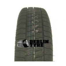Letní pneumatiky určené pro dodávky, karavany a přívěsy. Dezén pneumatik je odolný vůči opotřebení s nízkým valivým odporem. Výztuž boční stěny zajišťuje odolnost před nárazy. Pneumatiky mají dobré vlastnosti i v těžším terénu.