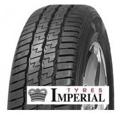 Pneumatiky Imperial ecovan 2 jsou určeny pro dodávková a lehká nákladní auta. Mají dobré vlastnosti při jízdě na kvalitní vozovce i na nerovném, kamenitém povrchu. Jedná se o kvalitní pneumatiky za dobrou cenu.