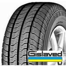 GISLAVED com speed 225/65 R16 112R, letní pneu, VAN