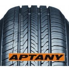 Letní pneumatiky APTANY rp203 jsou vyrobeny pro osobní auta a SUV. Jsou vyráběny nejmodernější technologií a poskytují komfortní a bezpečnou jízdu. Pneumatiky APTANY rp203 jsou odolné proti opotřebení.