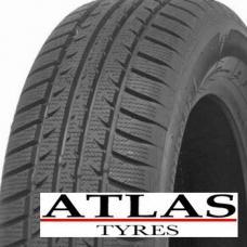 ATLAS polarbear 1 225/60 R16 102V TL XL 3PMSF, zimní pneu, osobní a SUV
