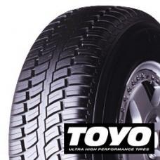 Letní pneumatiky TOYO 310 jsou vyrobeny v Japonsku. Jsou určeny  pro menší osobní auta. Mají dobré jízdní vlastnosti , výbornou přilnavost hlavně na suchém povrchu a vynikající brzdný výkon.