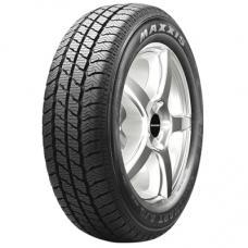 MAXXIS AL2 225/55 R17 109H TL C 8PR M+S 3PMSF, celoroční pneu, VAN