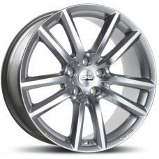 """Alu kola CMS se řadí mezi úspěšné značky alu kol, kde se můžete spolehnout na vysokou kvalitu zpracování a promyšlený design. CMS C27 jsou elegantní se sportovním nádechem, který umocňuje """"propadl"""" střed a paprsky, které se do límce rozšiřují opticky zvětšují kolo jako takové. CMS C27 má uhlazený design, který se hodí na auta všech kategorií."""