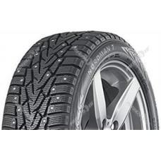 NOKIAN NORDMAN 7 HROT 205/50 R17 93T TL XL M+S 3PMSF HROT, zimní pneu, osobní a SUV