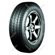 FIRESTONE VANHAWK MULTISEASON 195/65 R16 104T, celoroční pneu, VAN