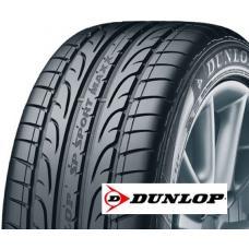 Dunlop vytvořil SP Sport Maxx - pneumatiku, umožňující maximální přilnavost a potěšení z jízdy. MRT ('Multi-Radius Tread') technologie přesně vypočítává profil prostřednictvím 10 úhlů, aby zajistil ucelenější rozložení tlaku kontaktní plochy pneu s vozovkou. Výsledkem pak je kontaktní plocha, která poskytuje vysokou úroveň přilnavosti pneu jak za sucha, tak za mokra. Nově použitá směs pak dává pneumatice nižší valivý odpor a umožňuje lepší akceleraci
