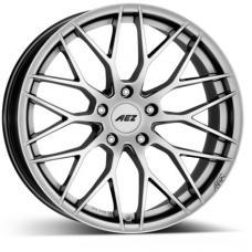 Alu kola AEZ patří do skupiny ALCAR, kde tvoří premiovou nabídku. AEZ vytváří každé alu kolo s naprostou pečlivostí a nabízí úžasný design, který Vás pohltí na první pohled. S alu koly AEZ posunete Vaše auto o třídu výš.