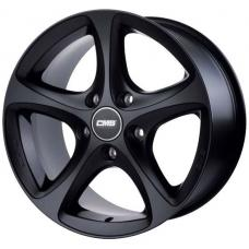 černá barva - design vozidel Porsche
