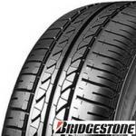 Pneu Bridgestone B250 Osobní pneumatika Bridgestone B250 nabízí klasický a osvědčený dezén. Tato pneu vytváří dokonalou harmonii komfortu a stability pro kompaktní vozy, hatchbacky a menší sedany. Pneu Bridgestone má velmi dobré vlastnosti na suchém i mokrém povrchu vozovky a obvodové drážky zabraňují možnosti vzniku aquaplaningu. Předností této pneu je jistě nízká hladina hluku a vysoký kilometrový nájezd.  Základní vlastnosti pneu Bridgestone B250 - dobrá vyváženost pohodlí a stability - odolnost vůči aquaplaningu - dlouhá životnost pneu - nízká hladina hluku