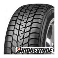 Zimní lamelová pneumatika Bridgestone pro evropské zimní podmínky. Skvěle vyvážená zimní pneu s vysokou úrovní výkonů na suchu, mokru, sněhu i ledu. Konfigurace dezénu pneu s vysokou odolností proti aquaplaningu díky počítačové Hydro Simulaci. Pneu má vysoký obsah Siliky v běhounové směsi