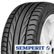 Semperit Speed Life je špičková letní pneumatika s vyrovnaným výkonem na všech typech vozovky za mokra i sucha. Atraktivní dezén se směsí obohacenou silikou dobře drží stopu a dovoluje bezpečnější průjezd zatáčkou a zároveň odolnost vůči aquaplaningu. Rovnoměrně rozložený kontakt bloku s vozovkou zaručuje plynulé a pomalé opotřebení a snížení spotřeby.