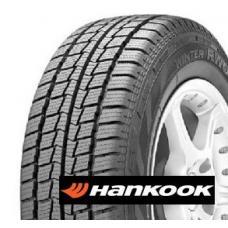 Zimní pneumatika HANKOOK WINTER RW06 je určena pro dodávky a lehké nákladní vozy. Směs se silikou a členitý vzorek zajišťují dobrou přilnavost za každého počasí. Pneumatika je použitelná jak na delší tratě, tak na časté zastávky. Mezi přednosti pneu Hankook RW6 bezesporu patří její trvanlivost.