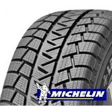 Michelin Latitude Alpin je zimní pneumatika určena pro kompaktní vozy SUV a crossovery.  Pneumatika MICHELIN Latitude Alpin je určená pro zimní jízdu ve vozech SUV. Zajišťuje vysokou úroveň bezpečnosti a vynikající kilometrový výkon.  Závěry z nezávislých testů: -V případě brždění na mokré vozovce při rychlosti 80 km/h má Michelin Latitude Alpin má v průměru o 4 metry kratší brzdnou dráhu než její hlavní konkurenti. -Michelin Latitude Alpin vydrží o 50% kilometrů více v porovnání se svými hlavními konkurenty -Michelin Latitude Alpin se v porovnání s hlavními konkurenty vyznačuje v průměru o 8% lepší ovladatelností