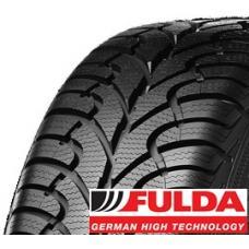 Zimní pneumatika Fulda Montero se řadí mezi pneu vyšší střední třídy. Dokáže uspokojit náročné požadavky na zimní pneu a zároveň si zachovává příznivou cenu.