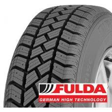 Fulda Conveo Trac jsou pneu s nízkou hodnotou valivého odporu, což zaručuje nejen výborné jízdní vlastnosti, ale i nízké provozní náklady.   základní charakteristika: - vysoký kilometrový výkon - bezpečná jízda i na zledovatělé vozovce - dobrá přilnavost - nízká hlučnost  - vysoký komfort jízdy