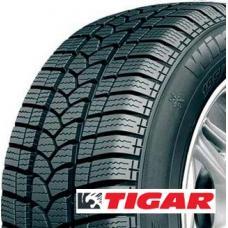 Zimní pneumatiky, které se vyrábí v koncernu Michelin pro vozy nižší a střední třídy. Jsou vhodné pro nenáročné řidiče. Jízda na nich je pohodlná a tichá. Nižší spotřeba paliva.