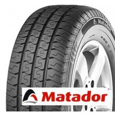 Matador MPS330 Maxilla 2 je pneumatika pro lehké nákladní automobily určená převážně pro letní a přechodové období. Tato pneumatika se hodí jak na dálniční dopravu, tak i regionální, tudíž u ní určitě využijete její všestrannost. Matador MPS330 je určena pro maximální hospodárnost při přepravě.Jedná se o vylepšeného nástupce pneu MPS320.