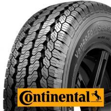 CONTINENTAL vanco four season 205/75 R16 110R TL C 8PR M+S, celoroční pneu, VAN