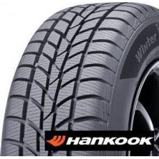 Zimní pneumatiky pro osobní vozy se zlepšenými vlastnostmi jejich předchůdce W440. Vyznačují se dobrou trakcí na zasněžené a mokré vozovce. Dezén pneumatik s podélnými drážkami zajišťuje odvod vody a rozbředlého sněhu, tím se snižuje možnost vzniku aquaplaningu.
