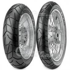 PIRELLI scorpion trail 190/55 R17 75W TL ZR, celoroční pneu, moto