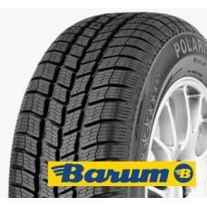 Zimní pneumatiky, nástupci Barum Polaris 2, mají dobré jízdní vlastnosti v zimních podmínkách. Velmi dobrou trakci s kratší brzdnou drahou, než jejich předchůdci. Nelze pominout ani vyšší kilometrový výkon.