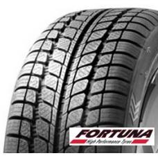 FORTUNA winter 205/55 R15 88H TL M+S 3PMSF, zimní pneu, osobní a SUV