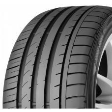 Falken FK-453 jsou nové vysoce výkonné letní pneumatiky. Směs s velkým podílem siliky zaručuje dobrou přilnavost na suchém i mokrém povrchu vozovky a snížení hlučnosti. Dezén pneumatik byl vyvinut tak, aby byla maximálně odváděna voda – vynikající odolnost vůči vzniku aquaplaningu.
