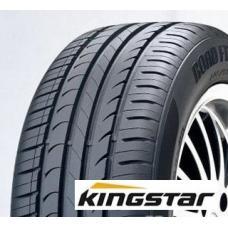 Letní pneumatiky KINGSTAR SK10 jsou primárně určeny pro motoristy, kteří vyžadují za dobrou cenu optimální kvalitu. Tyto pneumatiky splňují základní nároky na jízdní vlastnosti a ekologii. Ocení je především řidiči, kteří jezdí po městech, kratší vzdálenosti nebo ti, kteří nevyjíždějí tak často.
