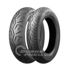 BRIDGESTONE EXEDRA MAX F 130/70 R18 63W TL ZR, celoroční pneu, moto