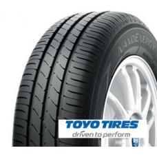 Toyo Nanoenergy 3 je letní pneumatika určená především pro kompaktní a střední vozy. Všechny pneumatiky nanoenergy zajišťují dobrou bezpečnost, trvanlivost a úsporu paliva. Směs pneumatiky se zvýšenou příměsí oxidu křemičitého zajišťuje společně s rozvržením drážek dobrou přilnavost a lepší manévrovatelnost na mokré vozovce.
