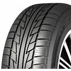 NANKANG snow viva sv-2 195/60 R16 89H TL M+S 3PMSF, zimní pneu, osobní a SUV
