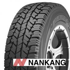 NANKANG forta ft-7 175/80 R16 91S TL OWL, letní pneu, osobní a SUV