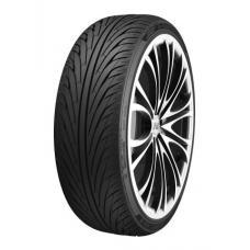 Nankamg ns2 jsou pneumatiky asijské produkce v ekonomické třídě. Jejich místo je na pozici levné pneumatiky, která na úkor ceně připisuje také nižší kvalitu. Tato pneu je vhodná pro drifty a na tunning. V běžném provoze je slabší na mokrém povrchu.