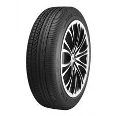NANGANG AS-1 – moderní směrový asymetrický dezén pneumatiky kombinuje výkon, cestování a trakční výhody.  Pneumatiky jsou tiché, poskytuje pohodlnou a klidnou jízdu, zakřivený vzor na vnější straně dezénu zajišťuje zvýšenou přilnavost při zatáčení
