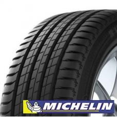 MICHELIN latitude sport 3 235/55 R19 101Y TL GREENX, letní pneu, osobní a SUV