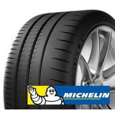Michelin Pilot Sport Cup 2 je supersportovní pneumatika, která byla vyvíjená jako závodní, ale má homologaci na silniční provoz. Díky nejmodernějším technologiím Vám tato pneumatika zajistí maximální výkon.
