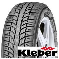 Kleber Qaudraxer je vylepšená celoroční pneumatika zaměřená na cestu kompromisů. Ať už se jedná o užitné vlastnosti nebo cenu, Kleber Quadraxer se snaží jít cestou středu. Tato pneumatika je použitelná celý rok a zatímco v létě dobře sedí na rozehřáté vozovce, v zimně Vás podrží i při nepřízni počasí. Pokud nejste z hor a po většinu roku jsou u Vás upravené cesty s minimem ledu a sněhu, může být pro Vás tato pneumatika zajímavým řešením.