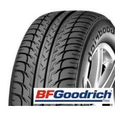BFGOODRICH G-GRIP – letní pneumatiky pro osobní automobily. Vynikající bezpečnost na mokrých vozovkách díky směrovému dezénu se širokými obvodovými drážkami, odolné vůči aquaplaningu, lepší brzdění a ovládání. Masivní ramena zajišťují dobré držení stopy.