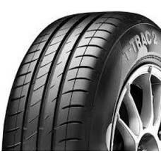 Letní pneumatiky Vredestein T Trac 2 jsou velmi kvalitní pneumatiky holandského výrobce, které Vám zaručí stabilní jízdu a dobré vlastnosti na mokru i suchu. Oproti předchůdci nabízejí tyto pneumatiky delší kilometrový nájezd, komfortnější a tišší jízdu a úspornější provoz.