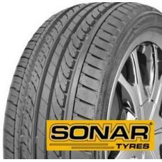 SONAR SX 2 255/35 R20 97Y TL XL, letní pneu, osobní a SUV