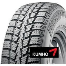 """Kumho KC11 je zimní pneumatika pro lehké nákladní vozy. Její drážky s ostrými hranami ve tvaru """"V"""" dodávají pneumatice dobrou trakci i za zhoršených zimních podmínek a dobře odvádí vodu a rozbředlý sníh."""