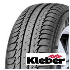 Kleber Dynaxer HP3 je novinkou pro rok 2010. Vychází z předchozích modelů, kdy ještě podtrhla především dobré jízdní vlastnosti na mokré vozovce a minimalizuje tvorbu aquaplaningu. Další devizou této pneu je dlouhá živornost.
