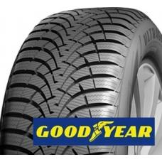 Zimní pneumatika Goodyear Ultra Grip 9 posouvá opět o něco dál hranice pro jízdu v zimních podmínkách. Jedná se o špičkovou pneumatiku, která vychází z velmi úspěšného modelu Goodyear Ultra Grip 8. Kromě vylepšeného dezénu nabízí tato pneumatika také kvalitnější směs což přispívá k jistějšímu chování na kluzké vozovce. Díky nízkému opotřebení je tato pneumatika vhodná i k cestování po suchých vozovkách, kde oceníte také velmi dobré jízdní vlastnosti.