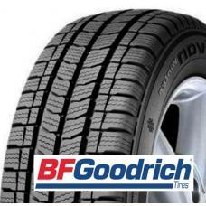 BFGOODRICH ACTIVAN WINTER – je zimní pneumatika pro lehké nákladní a užitkové vozy. Tato pneumatika kombinuje vynikající přilnavost na sněhu a ledu s vysokou přesností řízení na mokrých i suchých vozovkách.  Díky větší kontaktní ploše pneumatiky s vozovkou zajišťuje krátkou brzdnou dráhu na suchých i mokrých vozovkách.