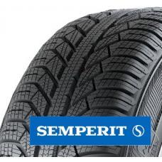 Zimní pneu Semperit Master Grip 2 nabízí svým uživatelům maximální komfort při jízdě za každého počasí. Velmi dobré vlastnosti na mokré vozovce doplňuje dobrý záběr a krátká brzdná dráha na zasněženém či zledovatělém povrchu. Moderní směs SILIKA zaručuje lepší přilnavost pneu k vozovce, zejména mokré. Ocenitelný je také velmi tichý chod pneumatiky.