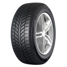 BRIDGESTONE blizzak lm80 evo 255/65 R16 109H TL M+S 3PMSF, zimní pneu, osobní a SUV