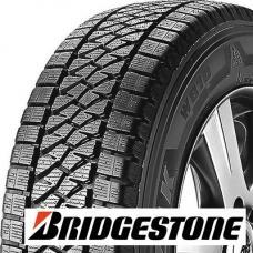 BRIDGESTONE blizzak w810 205/75 R16 110R TL C M+S 3PMSF, zimní pneu, VAN