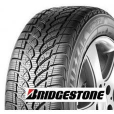 BRIDGESTONE BLIZZAK LM32  jsou zimní pneumatiky s velmi dobrými vlastnostmi. Jsou dobře ovladatelné se silnou přilnavostí na zasněžené i mokré vozovce. Směrový dezén s příčnými, širokými drážkami zajišťuje bezpečnou jízdu na zledovatělém povrchu. Jsou odolné vůči aquaplaningu.